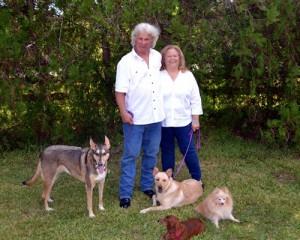 The Miller family 2013